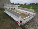 11ft non dump bed Scelzi Truck Bodies