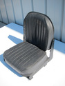 1996 - 1998 FORD F800 F 800 VINYL CAPTAINS SEAT