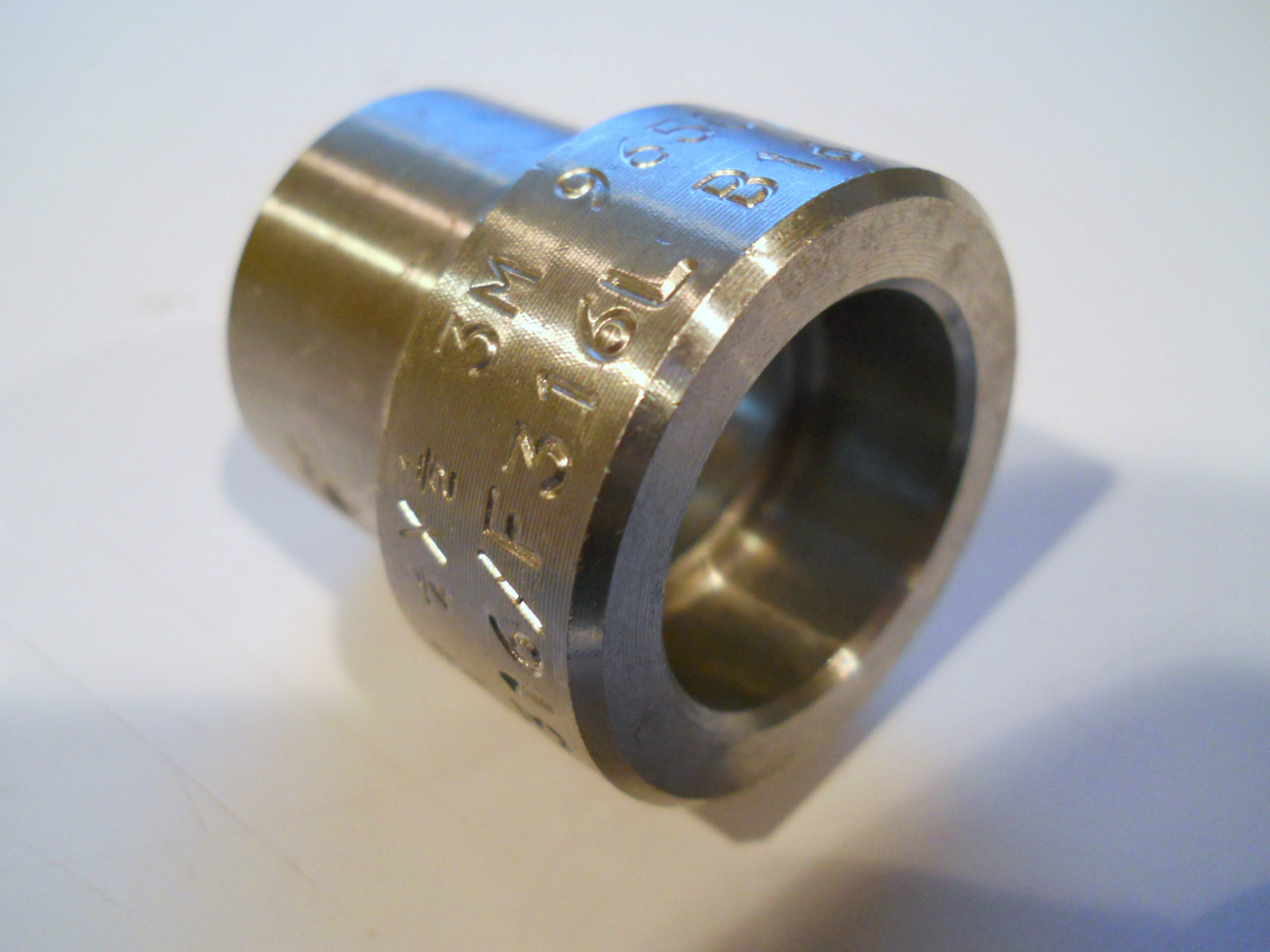 New stainless m socket weld pipe fitting reducer
