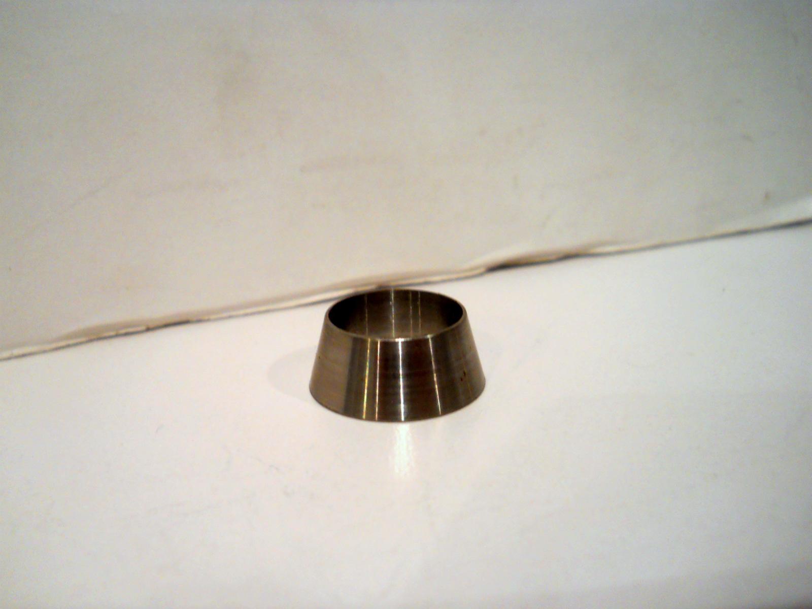 New swagelok stainless steel quot tube fnpt