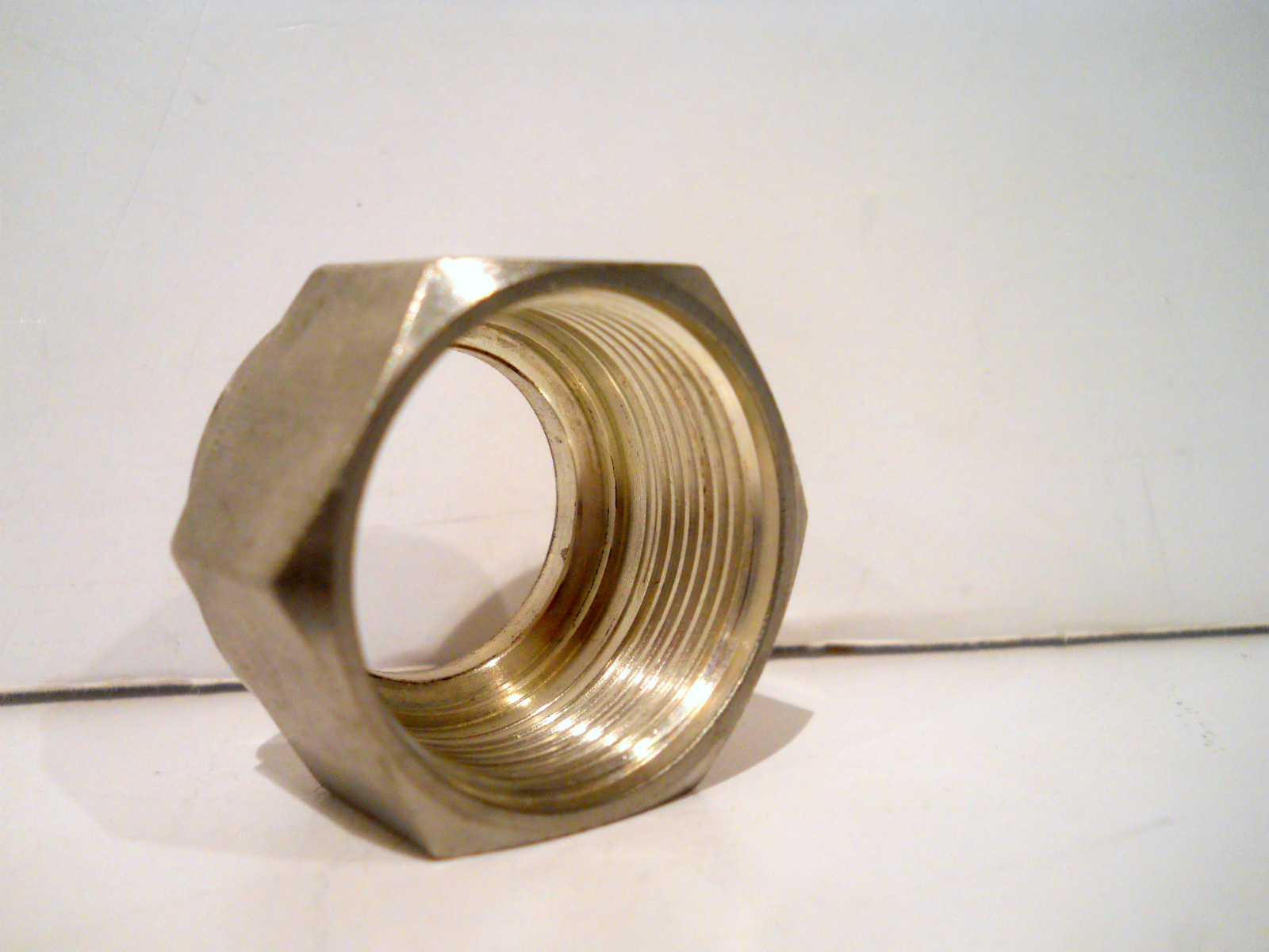 New swagelok stainless steel quot tube o d union