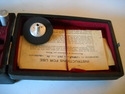 Used Herman H. Sticht Vintage Tachometer, 30-10k R
