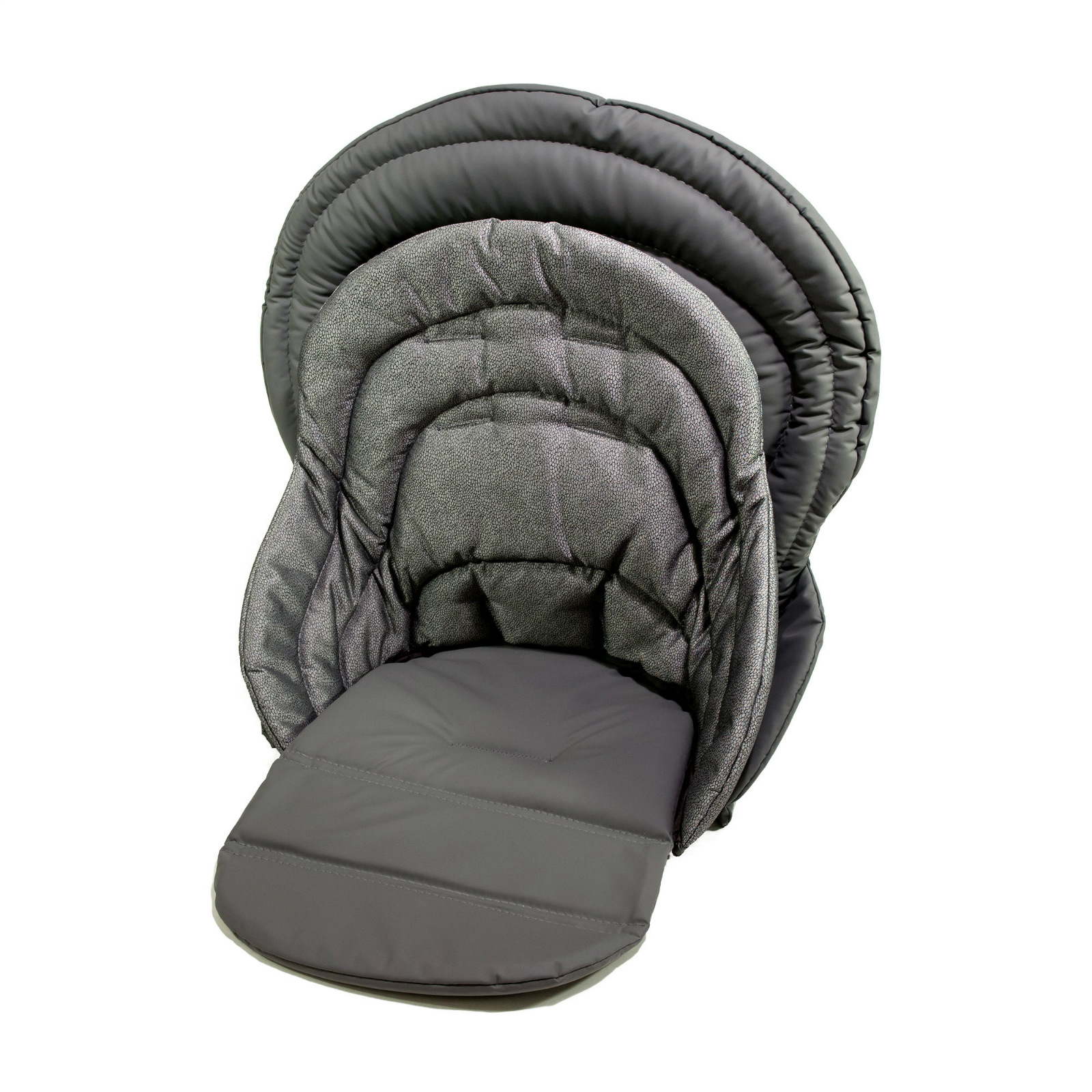 Chicco Polly Highchair Replacement Seat Cover Velcromag