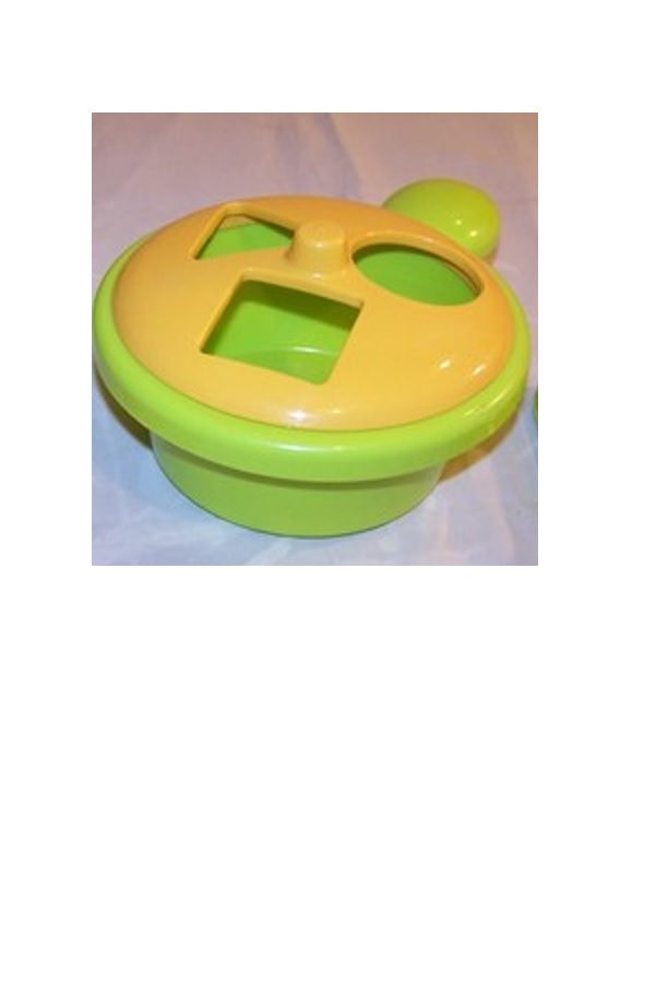 Fisher Price Grow With Me Kitchen   Replacement Pot