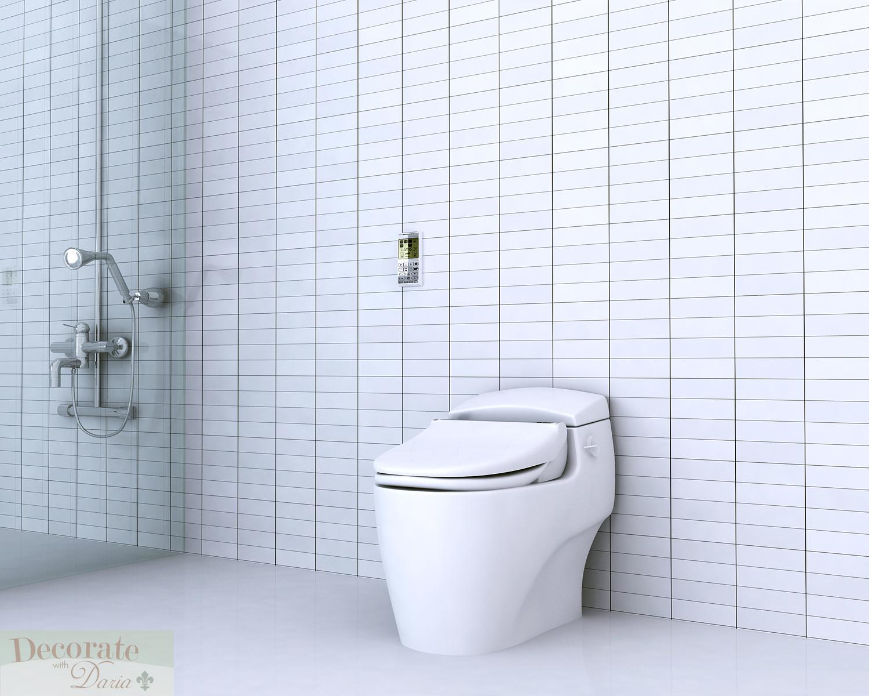 Bio Bidet Bliss Bb 2000 Beige Elongated Electric Toilet