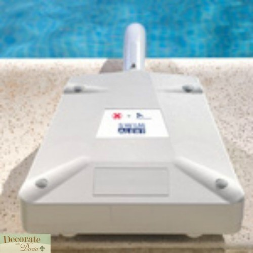 Decorate with daria for Child alarm for swimming pools