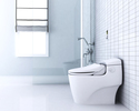 BIO BIDET BLISS BB-2000 ELONGATED Electronic Toile