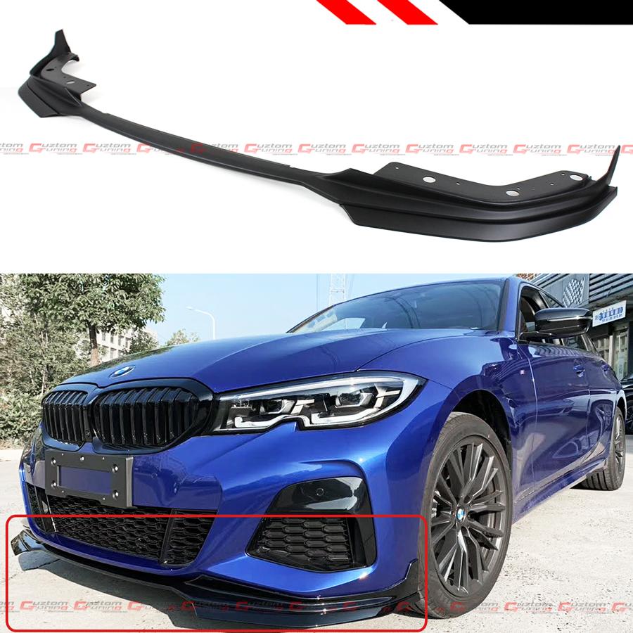 For 2019-2020 BMW G20 G28 330i M340i M Sport Bumper Matt