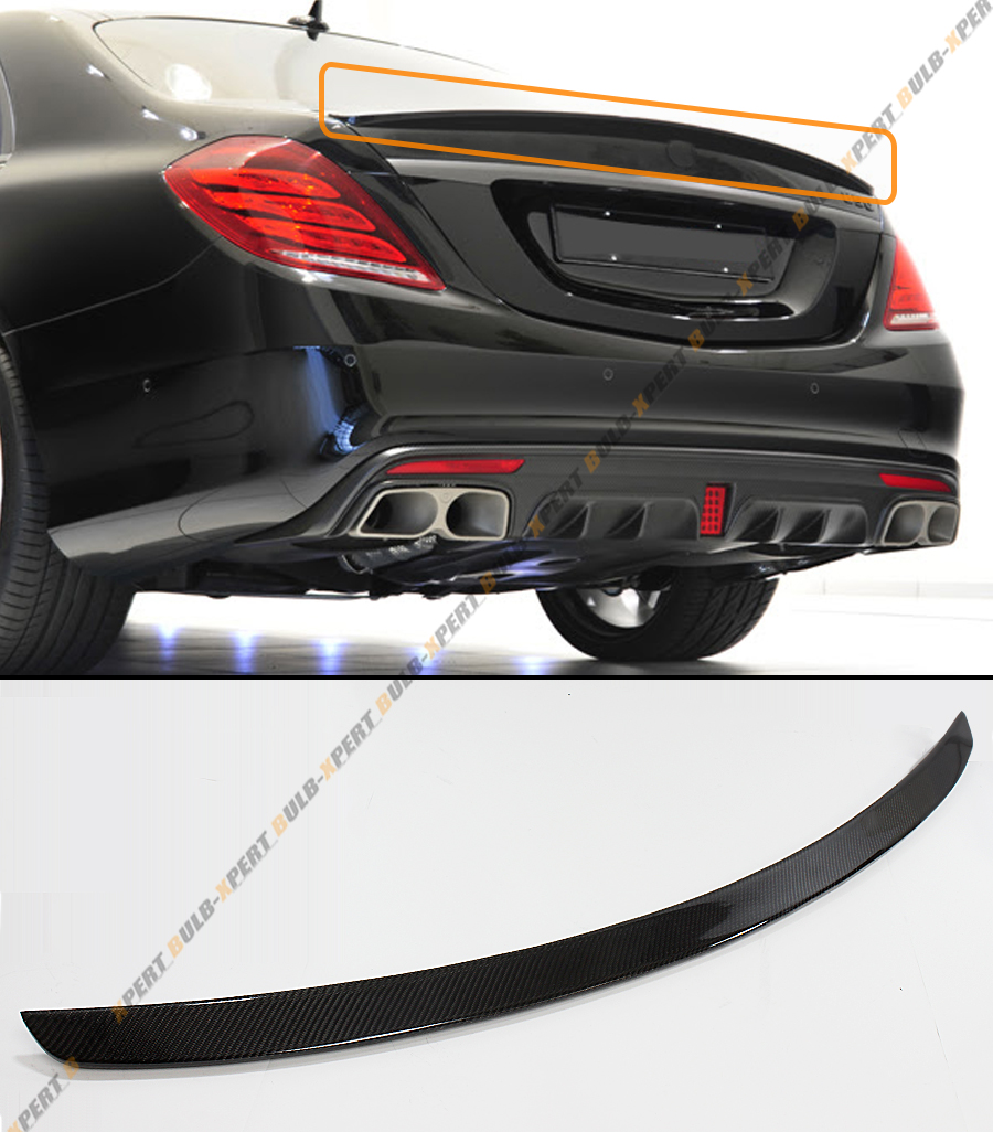 2014 2016 mercedes benz w222 s400 s500 s550 s63 carbon for Mercedes benz s550 parts and accessories