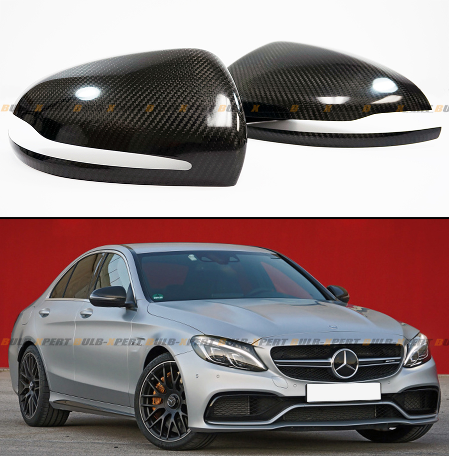 2015 2016 mercedes benz w222 s550 s600 carbon fiber side for Mercedes benz side mirror price