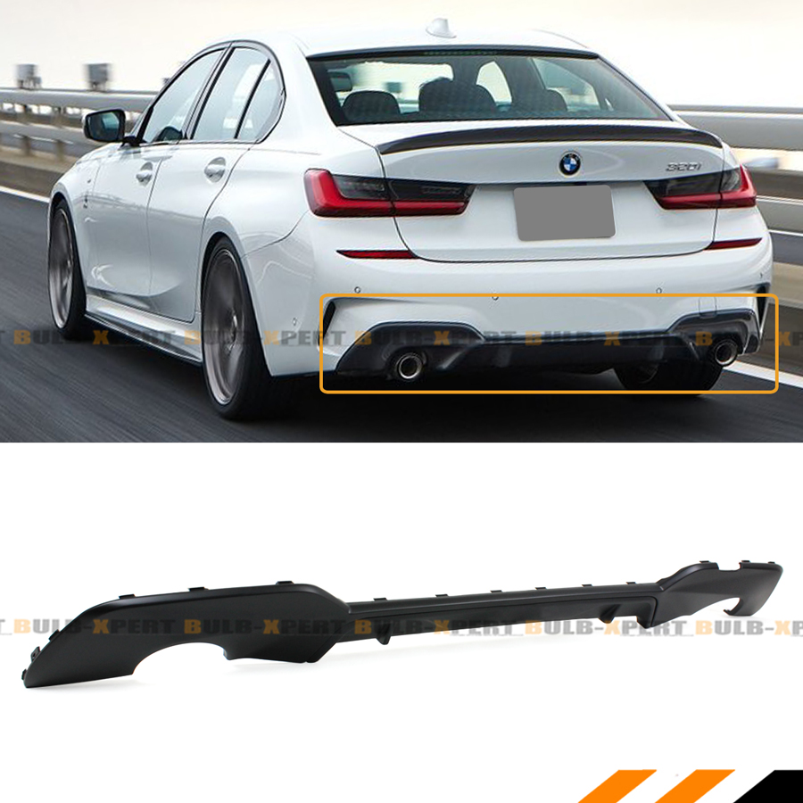 FOR 2019-2020 BMW G20 330i M340i PERFORMANCE STYLE M SPORT