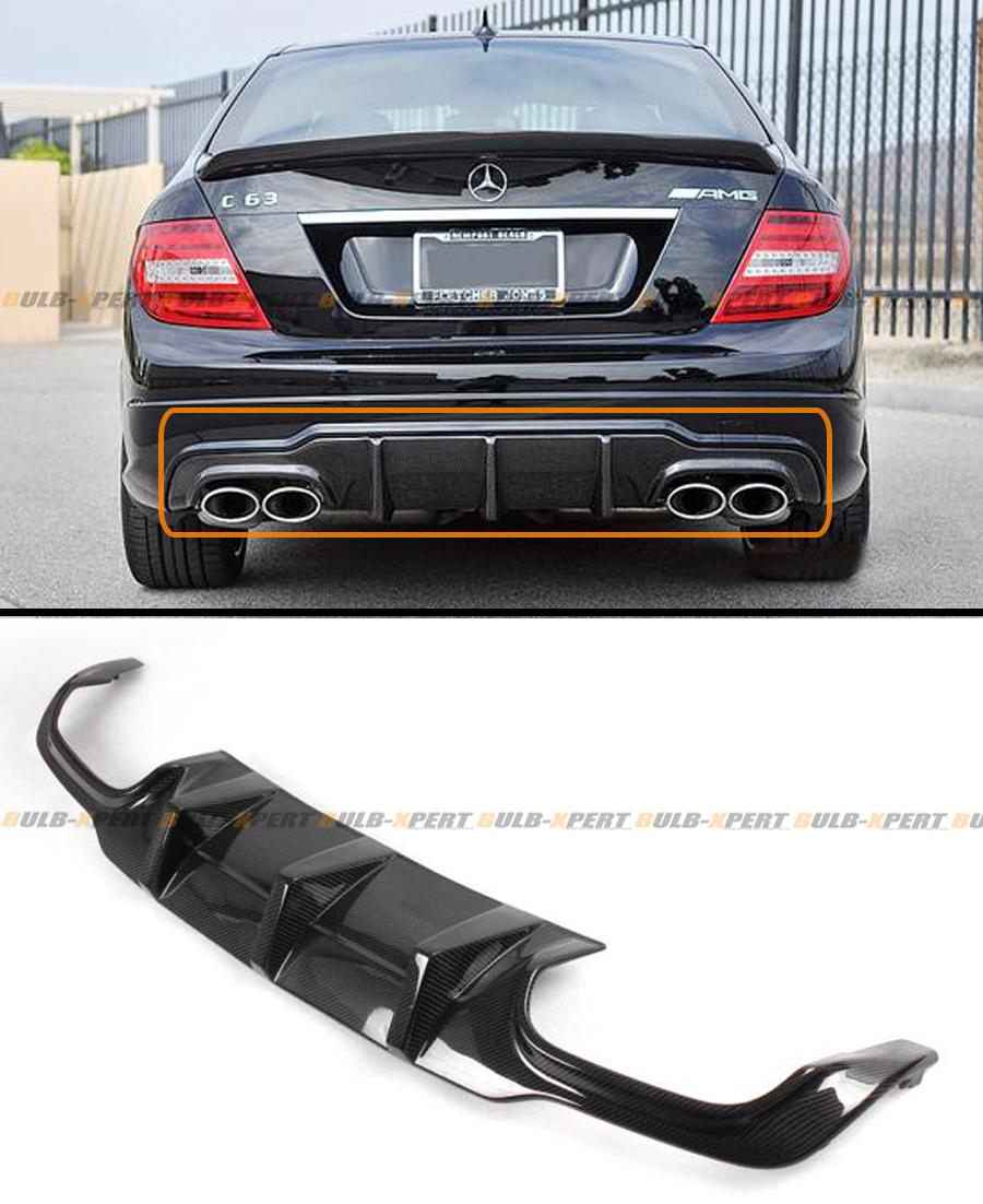 Fits 12-14 Mercedes Benz C250 C300 C350 C63AMG Left Side Rear Vent Window Glass