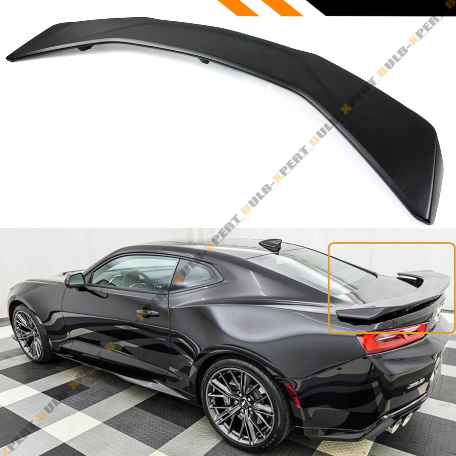 For 2016-2020 Chevrolet Camaro LT RS SS ZL1 Style Big ...