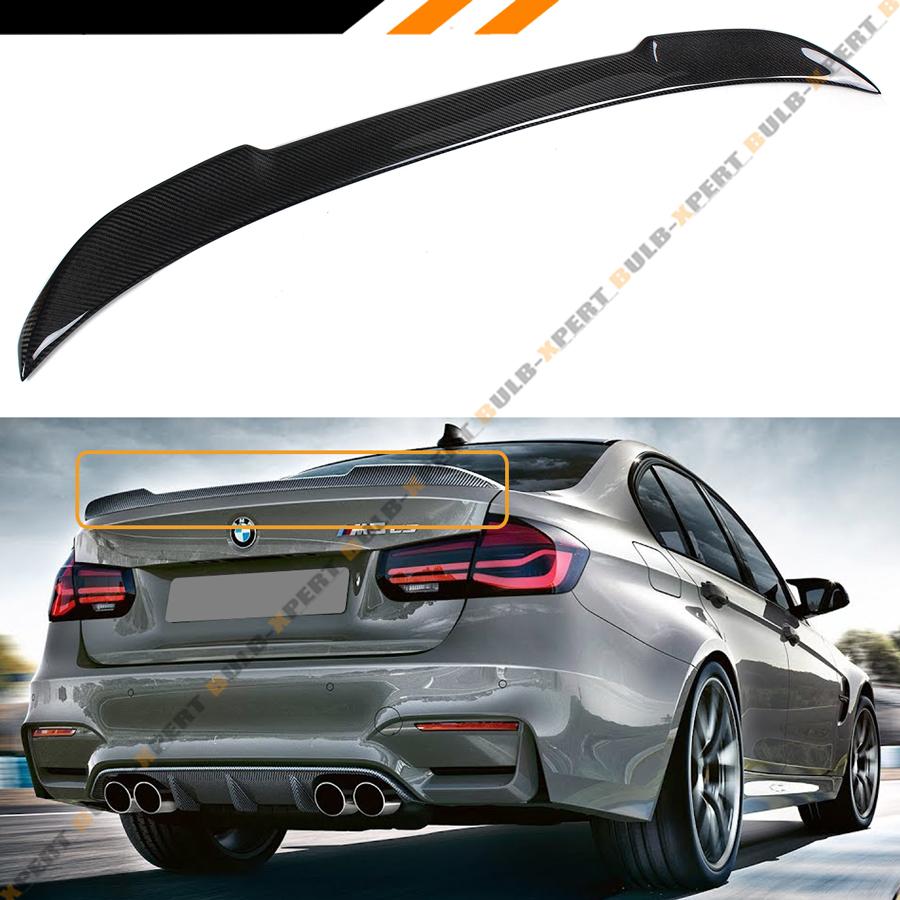 For 2015-18 BMW F80 M3 & 13-18 F30 330i 340i CS Style