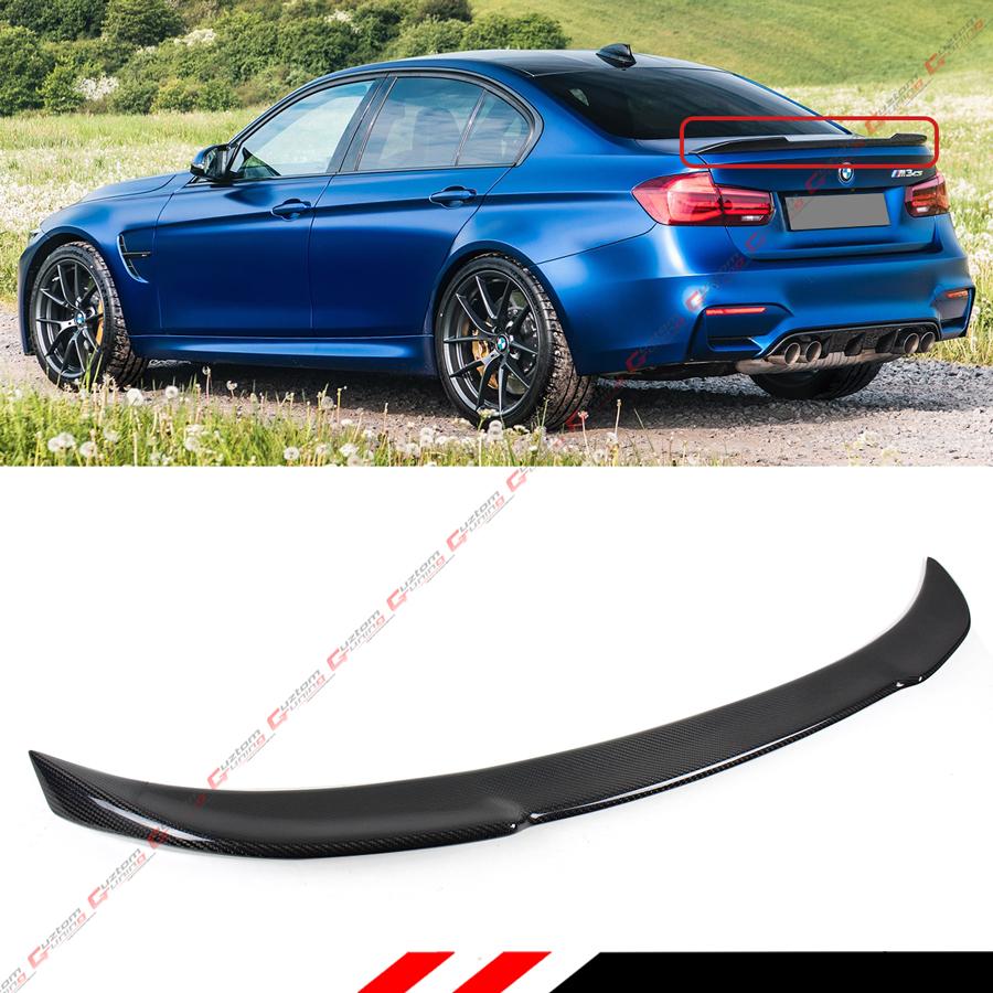 For 2013-18 BMW F30 330i 335i 340i & F80 M3 CS Style