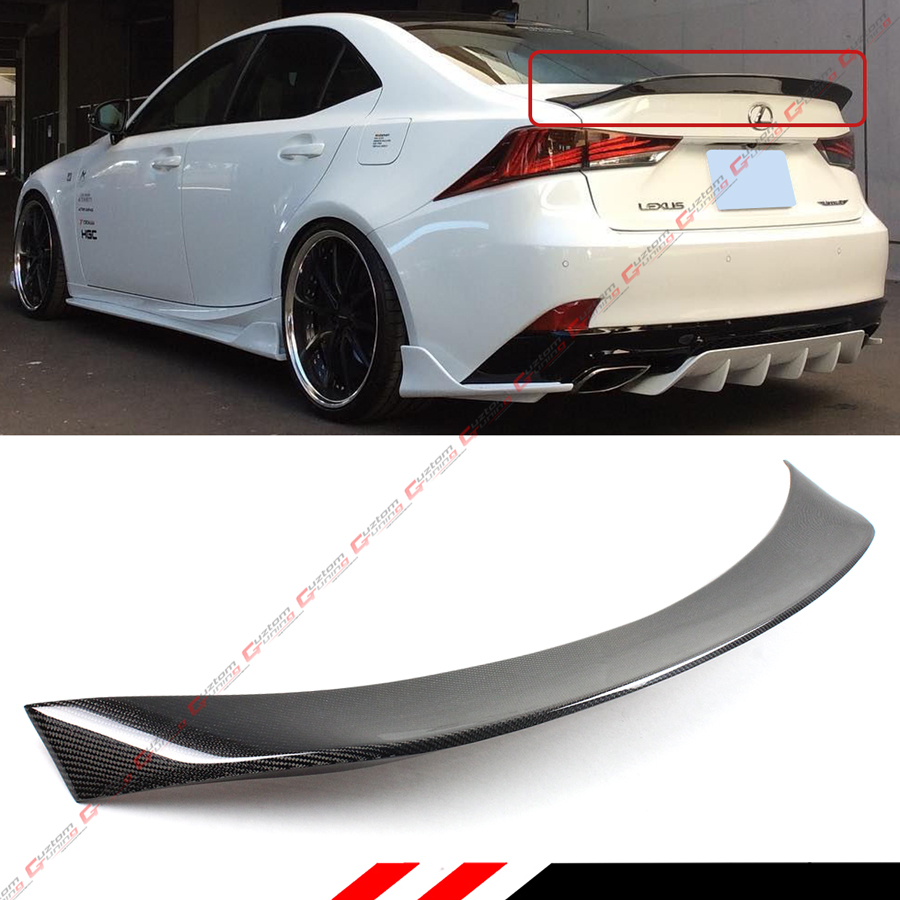 For Sale Lexus Is250: FOR 2014-2019 LEXUS IS200t IS250 IS350 AR STYLE CARBON
