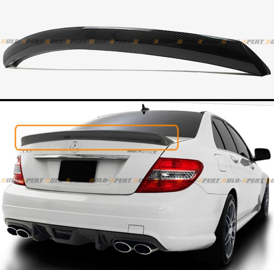 for 2012 15 mercedes benz c63 amg 2 door carbon fiber high. Black Bedroom Furniture Sets. Home Design Ideas