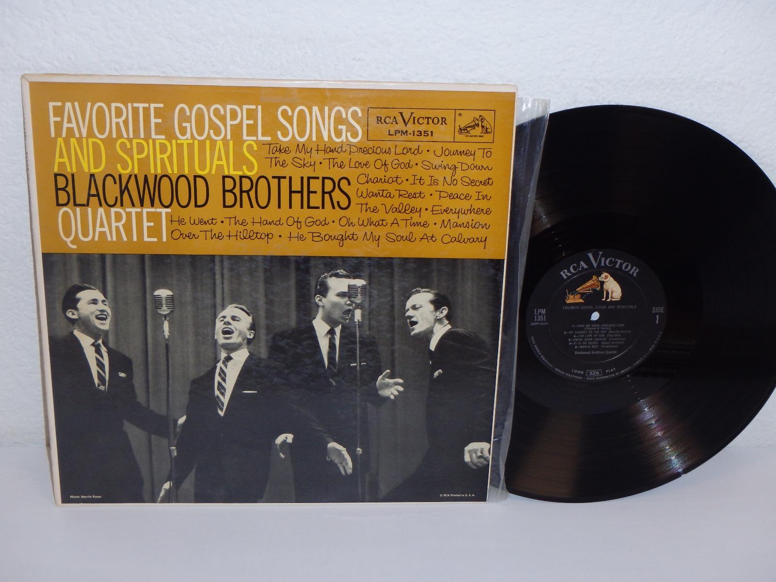 Favorite gospel songs