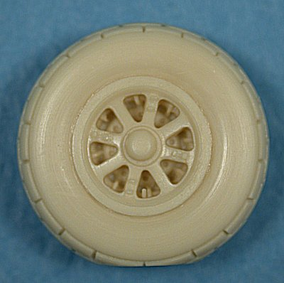Ultracast ULT48219 P-38 Lightning Wheels (Diamond
