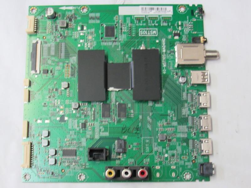 TCL T8-43NAGA-MA1 Main Board for 43S405TDAA 49S405TDAA 65S405TDAA 65S405TDAA