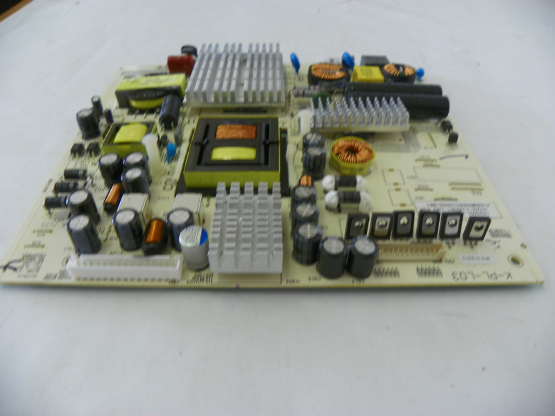 Sceptre U500CV-UMK Power Supply Board PMH1-14AHQ013-002344, K-PL-L03