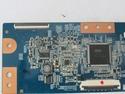 Samsung T-Con Board 55.54T02.C15, BN81-06715A, BN
