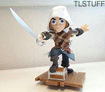 Assassin's Creed IV Black Flag Edward Kenway Figur