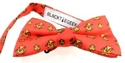 Black Tie Geek Loot Crate Exclusive RPG Bow Tie Ap