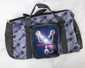 Back To The Future Duffel Bag Collapsible Loot Cra