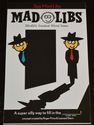 Spy Mad Libs World's Greatest Game Loot Crate Marc