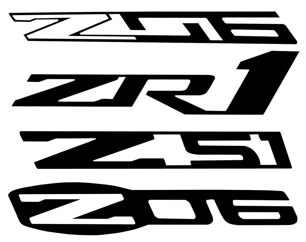 2014 Stingray Z51 Emblem   Autos Post