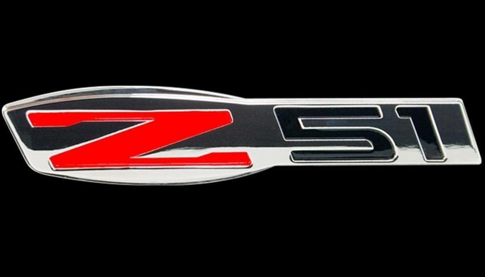 3 Color Selections C6 Corvette 2005-2013 LS3 Billet Emblem Badges