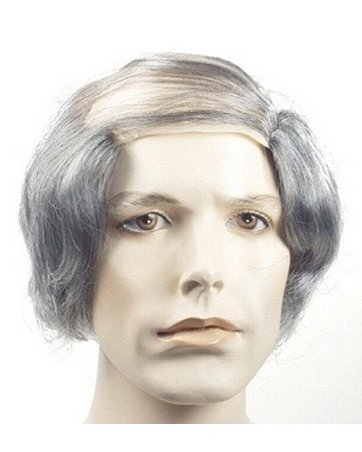 Grey Wig Overnight Shipping Discount Wig Supply