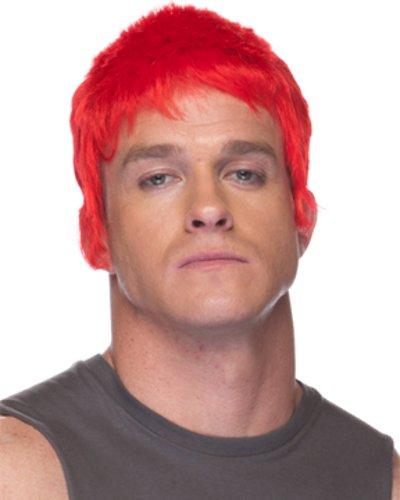 Ziggy Stardust Wigs 35