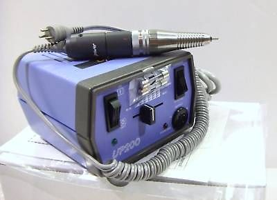 Kupa Up 200 Electric Nail Drill Machine Filing System