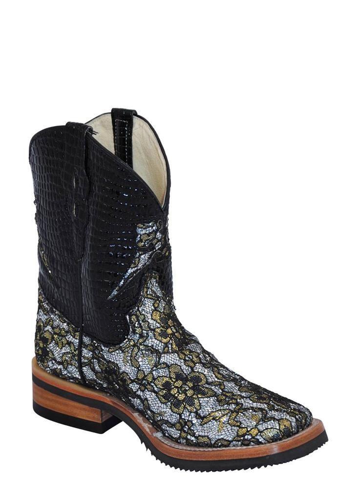 ferrini western cowboy boots womens cool lace