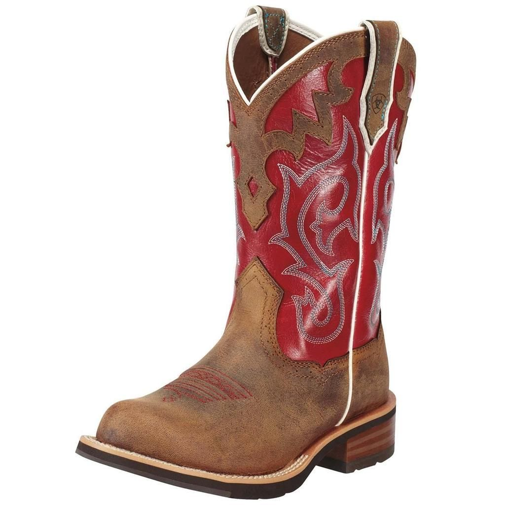 Perfect Red Cowgirl Boots For Women  Boots Purses And Jewelry Oh My