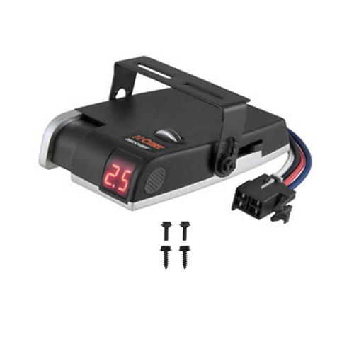 CURT 51120 curt discovery brake control w wiring harness fits avalanche  at reclaimingppi.co