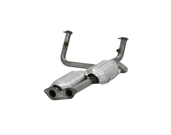 Flowmaster 2010023 Catalytic Converter 2inout Fits 9600 Tahoe Yukonsuburban: Catalytic Converter For 99 Tahoe At Woreks.co