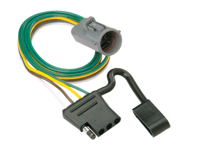 TOW READY 118241 tow ready 118241 tow package wiring harness fits ford explorer tow ready wiring harness at n-0.co