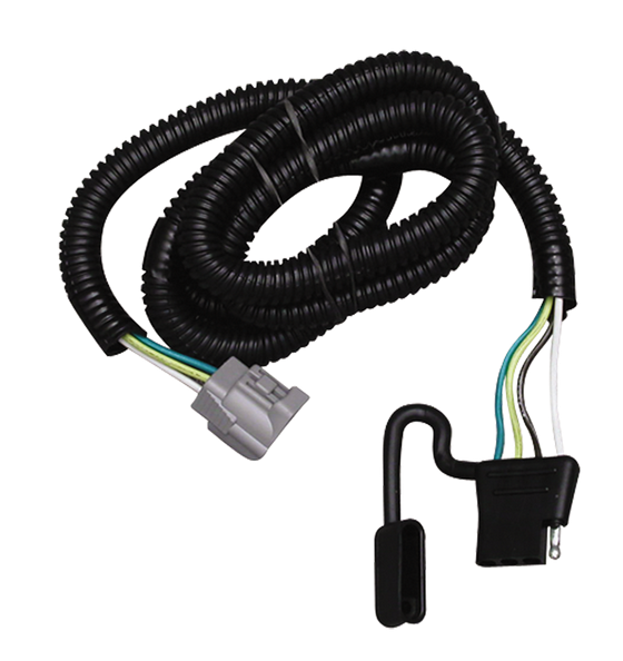 tow ready 118245 replacement tow package wiring harness fits 4runner rh ebay com