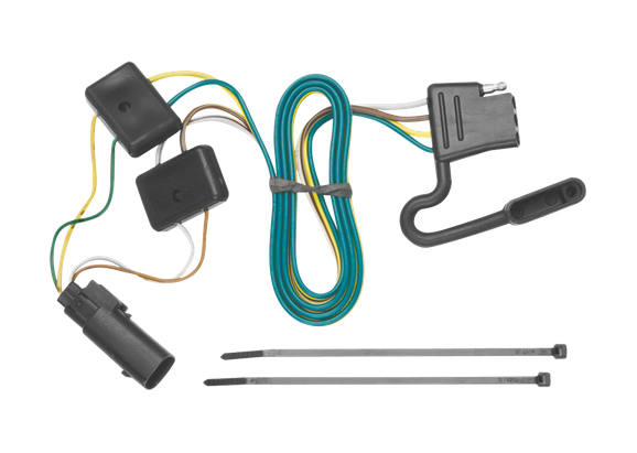 Tow Ready Wiring On Download Wirning Diagrams