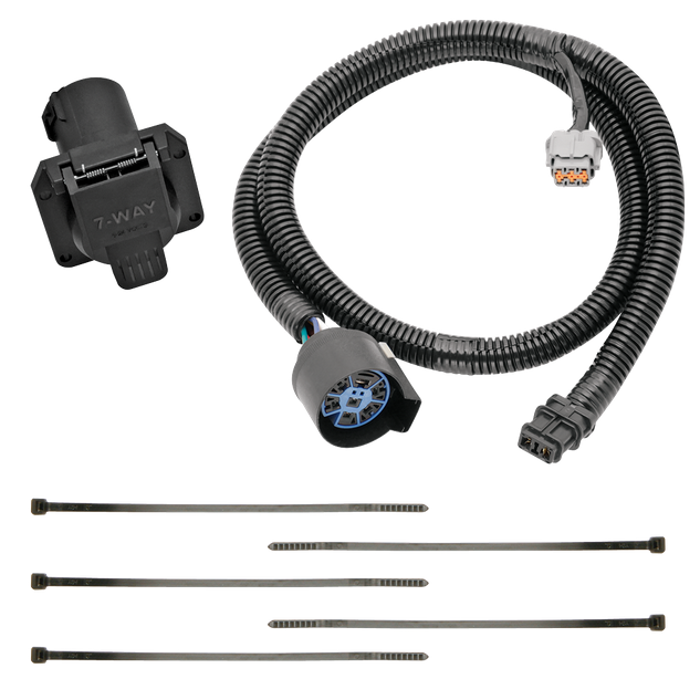 TOW READY 118267 tow ready 118267 replacement tow package wiring harness fits tow ready wiring harness at n-0.co