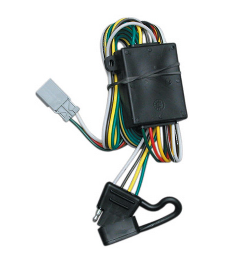 Tow Ready 118336 T-One T-Connector Hitch Wiring Fits