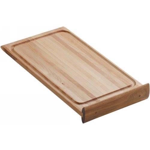 Kohler k 2989 na hardwood countertop cutting board 22 3 4 - Scratch and dent bathroom vanities near me ...
