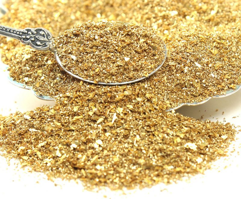 gold fusion