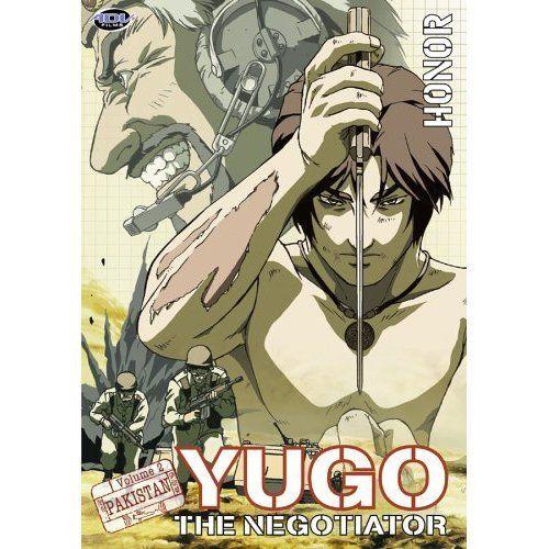 Yugo the Negotiator Vol. 2 Pakistan & Honor -15 Co