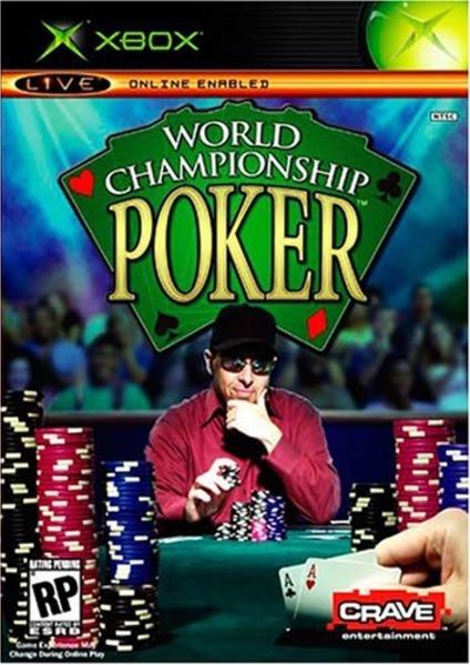 World Championship Poker (Xbox)