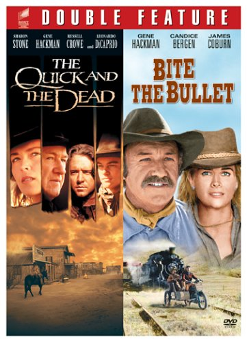 The Quick and the Dead/Bite the Bullet (2006, 2-Di