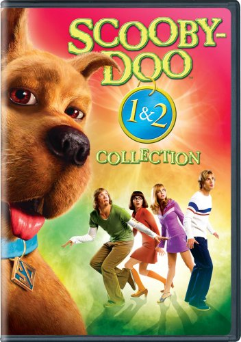 Scooby-Doo: The Movie/Scooby-Doo 2: Monsters Unlea